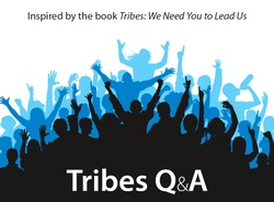 Tribes Q&A Cover